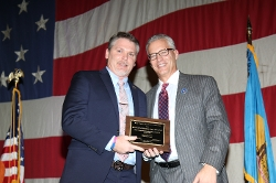 Elected Official of The Year Award